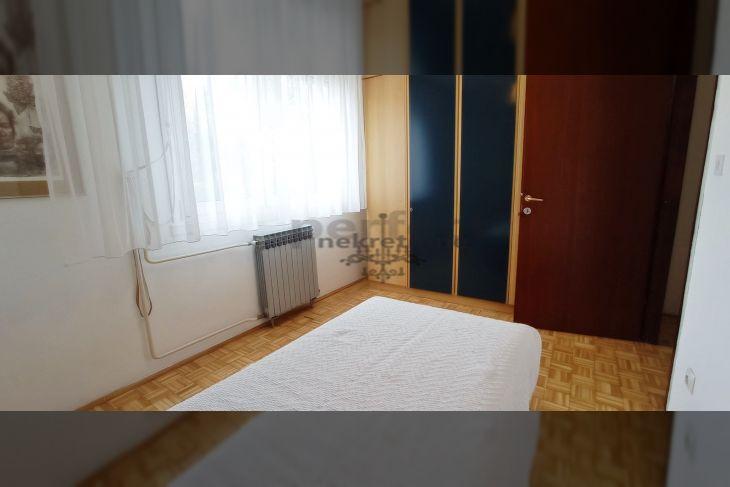 Stan u zgradi, Najam, Zagreb, Novi Zagreb - zapad