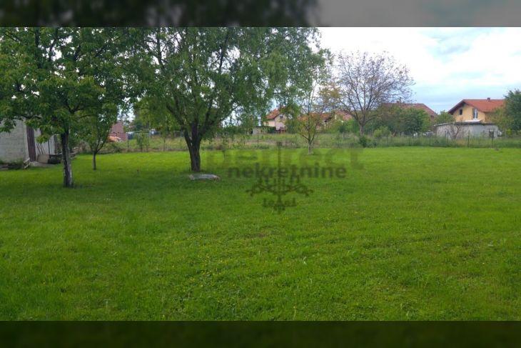 Građevinsko zemljište, Prodaja, Zagreb - Okolica, Ježdovec
