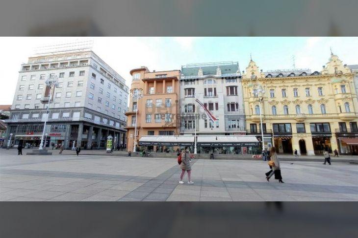 Ured, Najam, Zagreb, Donji Grad